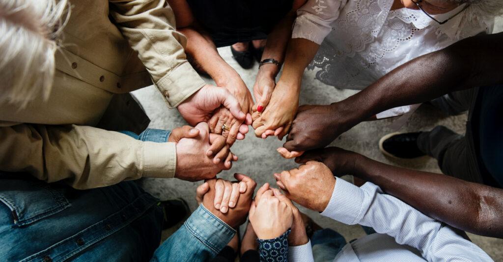 ¿Hay beneficios de formar círculos de oración?