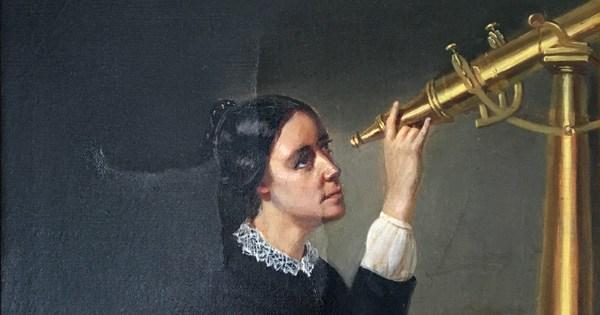El telescopio de Maria Mitchell y el impulso de la astronomía popular: la alentadora historia de la primera campaña mundial de financiación colectiva para la ciencia