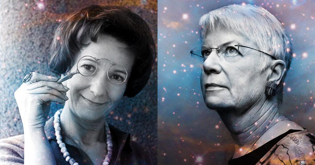Nuestra humanidad cósmica: la astrónoma Jill Tarter lee al poeta polaco ganador del Nobel Wisława Szymborska