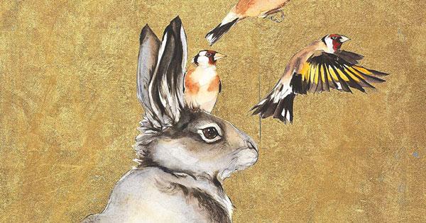 La naturaleza como adoración: el ornitólogo J. Drew Lanham sobre la espiritualidad de la ciencia y la maravilla del desierto