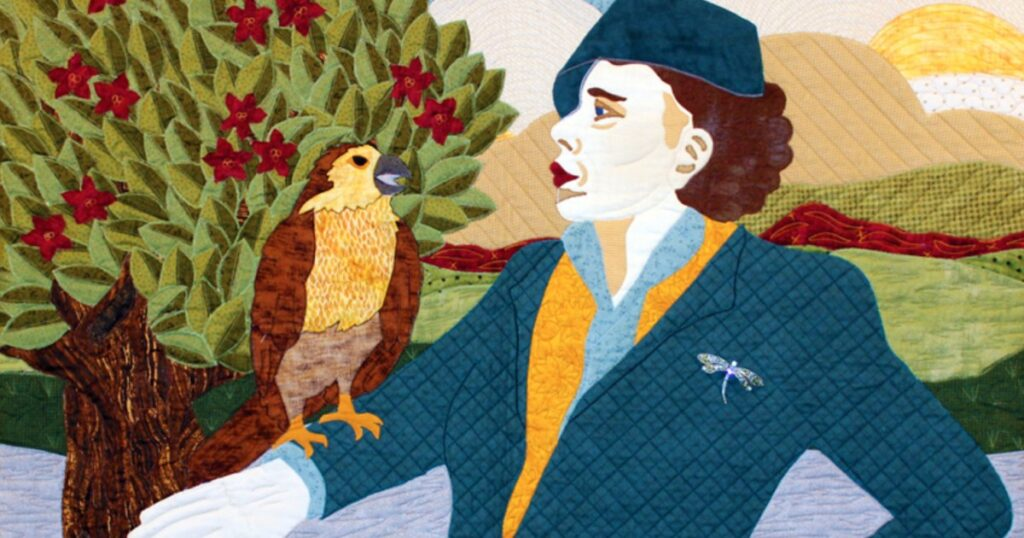 The Woman Who Saved the Hawks: Redeeming an Overlooked Pioneer of Conservation