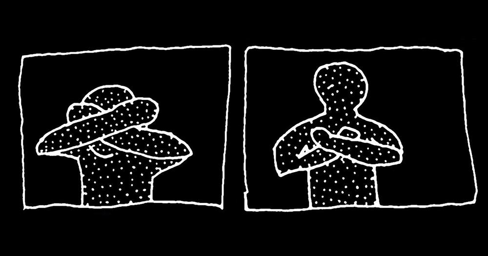 Keith Haring sobre el arte y nuestra humanidad