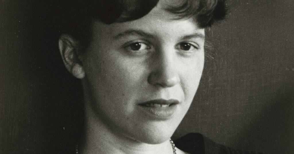 Sylvia Plath sobre vivir con la oscuridad y hacer arte desde la apenas soportable levedad del ser