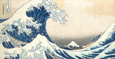 El océano y el sentido de la vida