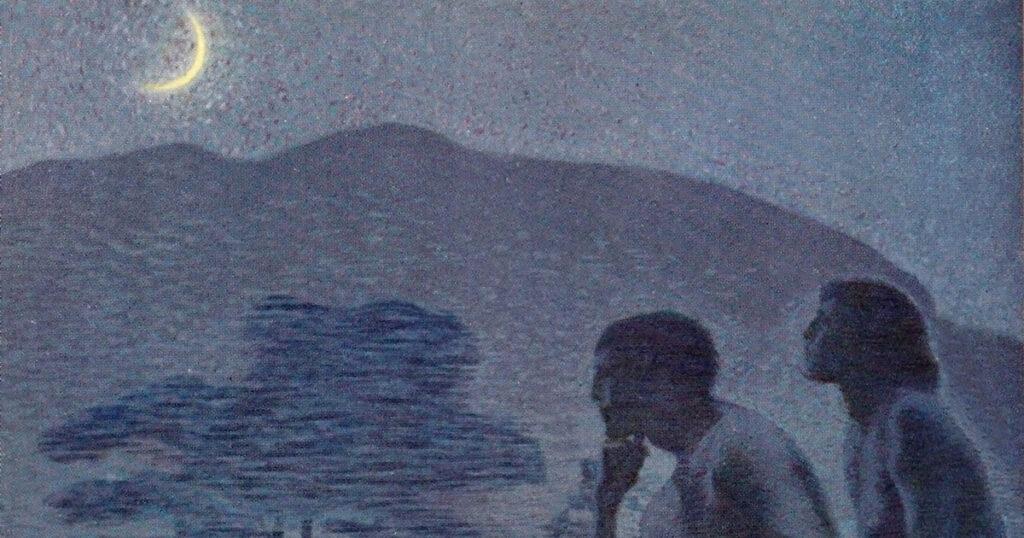 Rilke sobre la relación entre soledad, amor, sexo y creatividad