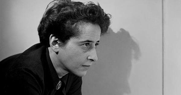 Hannah Arendt sobre el perdón