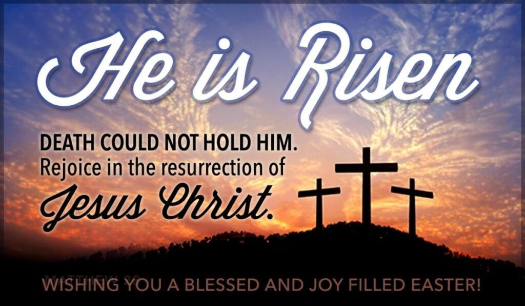 23 Easter Prayers - Inspirational Blessings for Resurrection Day