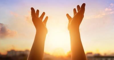 3 oraciones simples que debes orar con regularidad