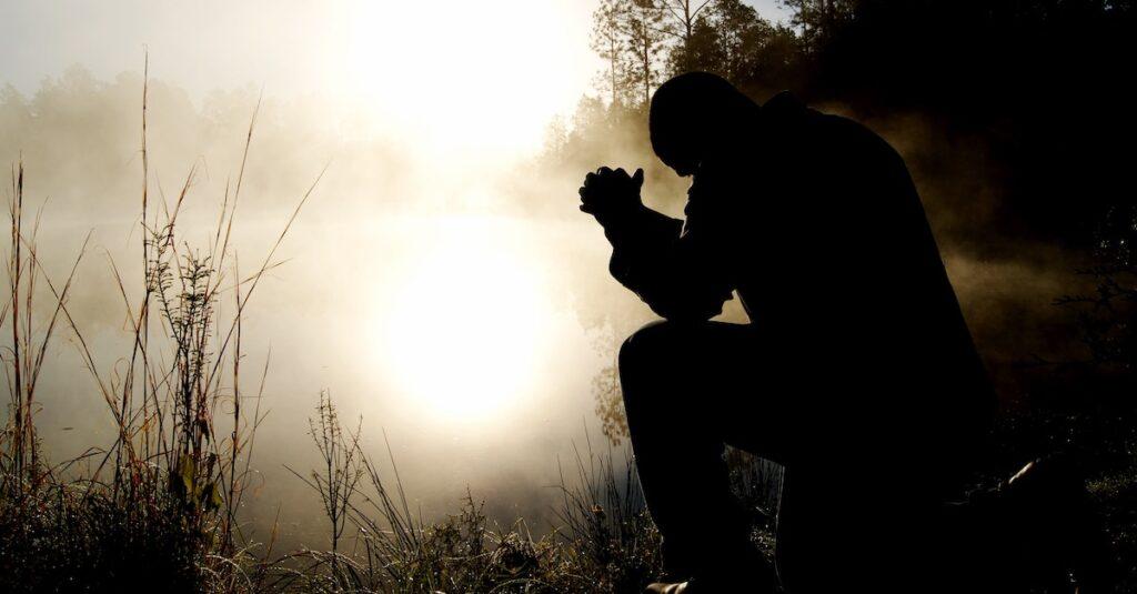 4 lecciones para nosotros de la oración de Nehemías