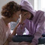 4 oraciones para su hijo que lucha con la ansiedad