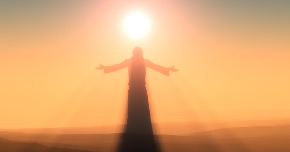 6 lecciones sobre la oración que Jesús nos enseña en el huerto de Getsemaní