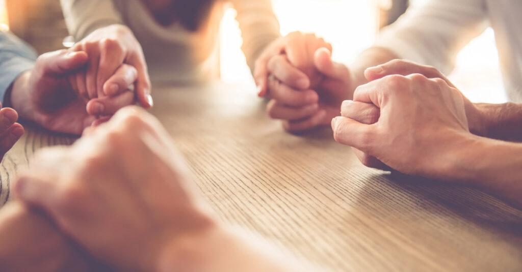 6 oraciones por el día del padre