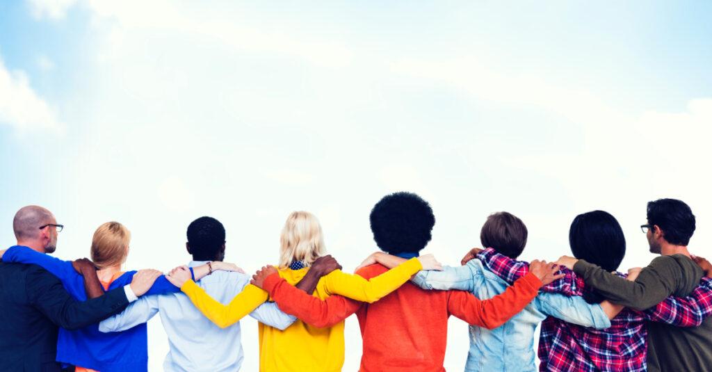 6 oraciones por la armonía y la unidad en nuestra nación