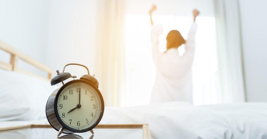 7 oraciones matutinas para ayudarlo a comenzar el día con fuerza