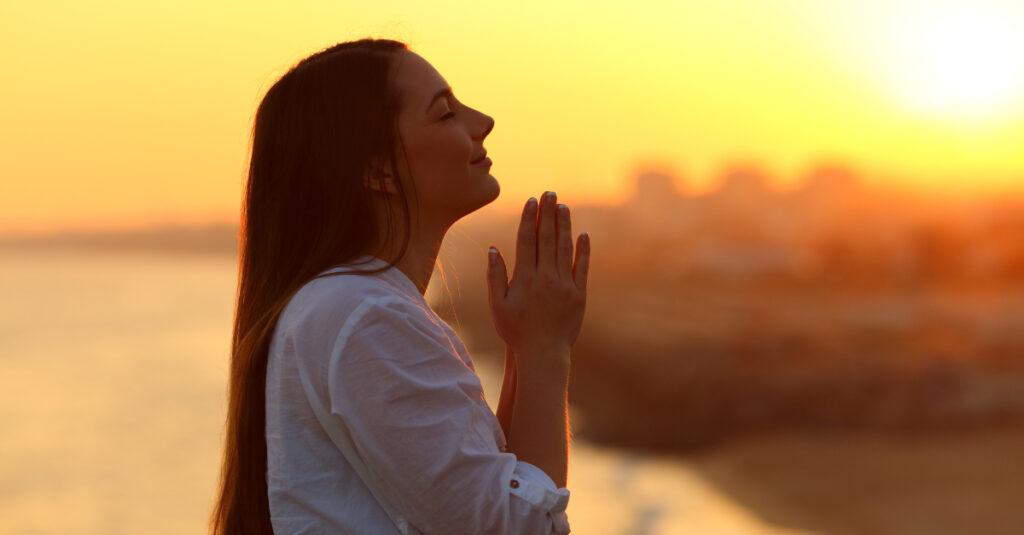 Diez formas de mejorar tu vida de oración