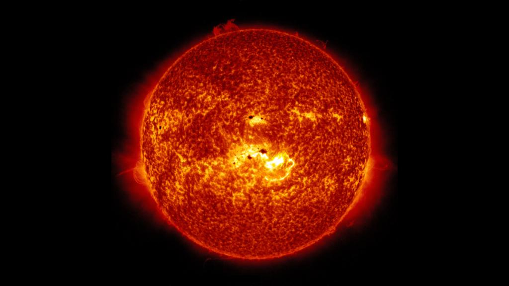 El beso del sol: poesía, amor y nuestra búsqueda de sentido en el fin de los tiempos