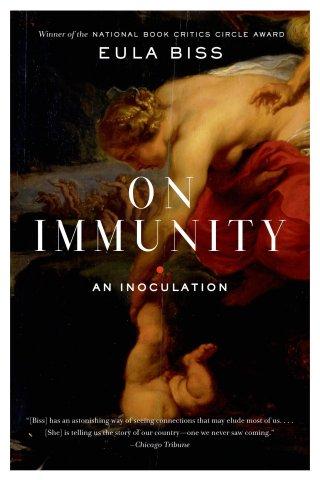 Inmunidad, interdependencia y la raíz compartida de nuestra seguridad y cordura: Eula Biss sobre la ciencia y la dinámica social de la salud como confianza comunitaria