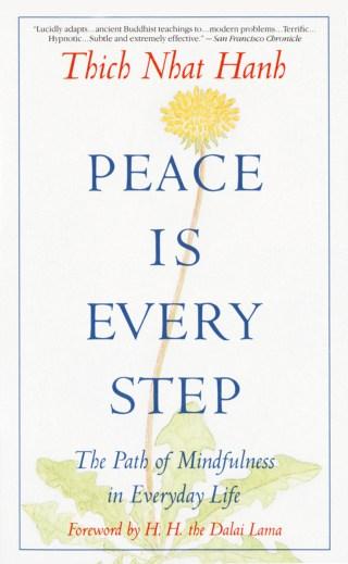 Meditación mandarina: práctica de conciencia plena simple y profunda de Thich Nhat Hanh para magnificar su capacidad de gozo
