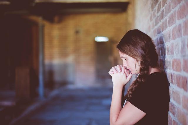 Oración en la desesperación