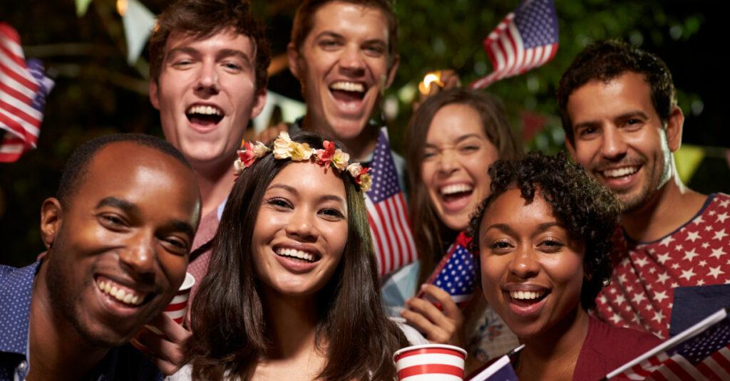 Oraciones del 4 de julio - Celebre el Día de la Independencia y ore por América