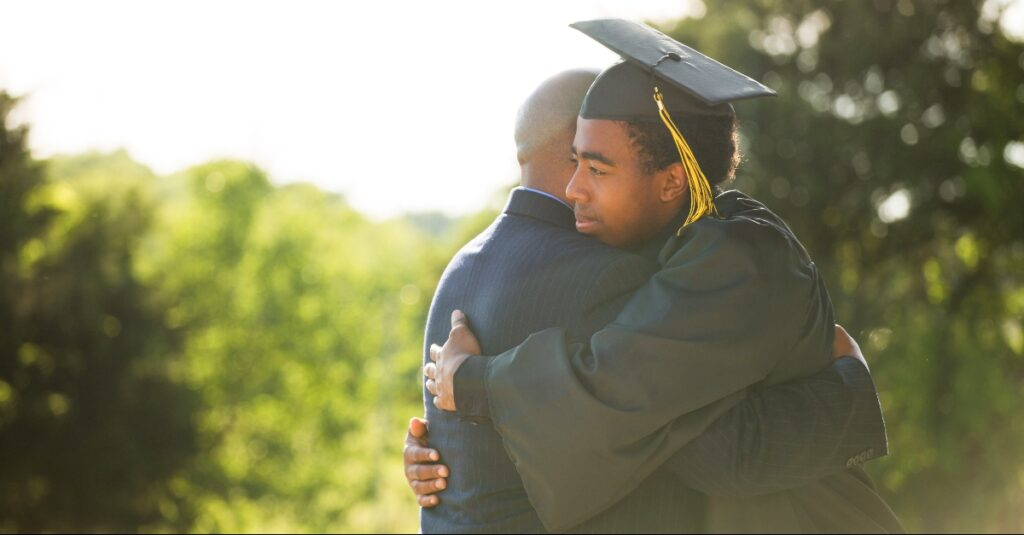 Oraciones para graduados y padres
