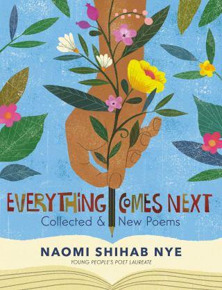 Placer y amplitud: el consejo de la poeta Naomi Shihab Nye sobre la escritura, la disciplina y las dos fuerzas impulsoras de la creatividad