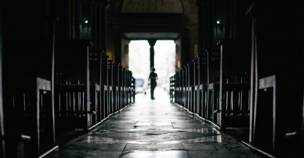 Por qué el avivamiento no llega ni siquiera cuando oramos por él