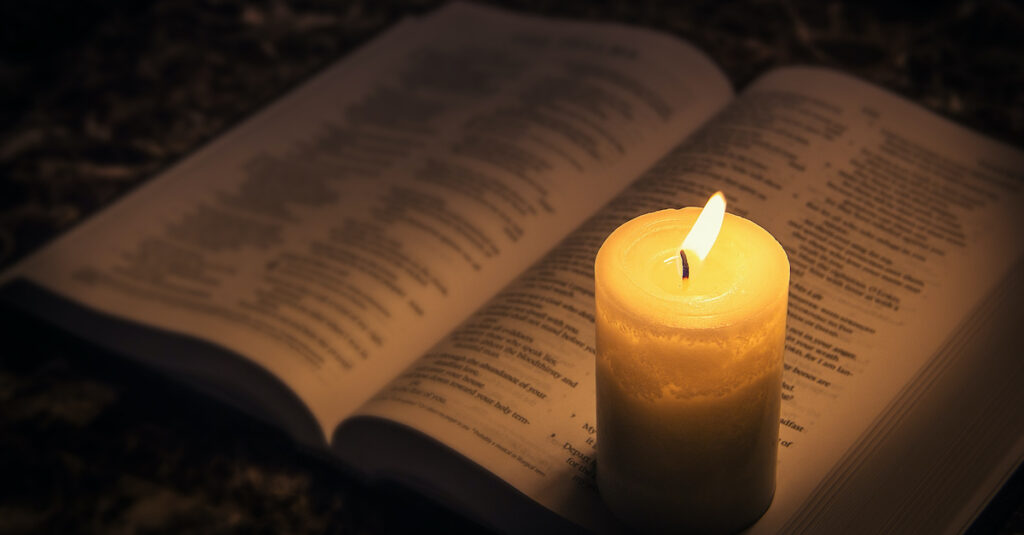 Una oración de esperanza para que Pentecostés reflexione y se regocije