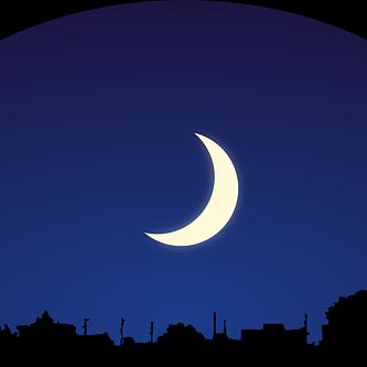 frase de buenas noches