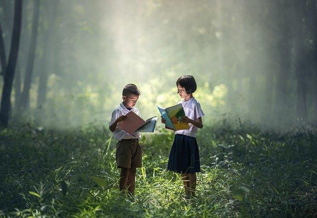 poemas para niños cortos